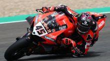 WSBK Jerez: Scott Redding auf der Pole, Top 3 innerhalb von 0,040 Sekunden