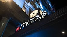 Macy's beats, Blue Apron slides, Ford teams up with Walmart