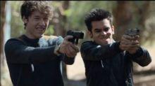 13 Reasons Why Season 2 is tone-deaf to school shootings