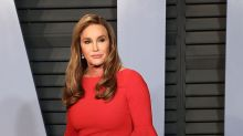 Caitlyn Jenner says she hardly sees her kids now
