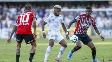 Prováveis escalações e desfalques dos times para a 10ª rodada do Brasileirão 2020