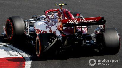 Sauber seguirá junto a Alfa Romeo en la F1 2021