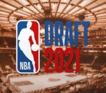 Knicks latest 2021 NBA Draft news and picks: Knicks trade back to No. 25 pick
