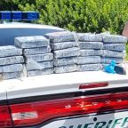 $1.2 million worth of cocaine washes up at Florida Space Force base