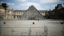 Pariser Louvre öffnet nach Corona-Schließung am 6. Juli wieder