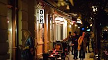 Germany Moves to Shutter Bars and Restaurants for One Month