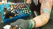 Sensation: Diese Tattoo-Tinte deckt Krankheiten auf