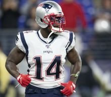 New 49ers WR Mohamed Sanu gives honest assessment of time with Patriots