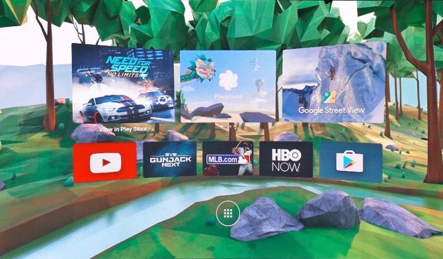 Google opens Daydream VR platform to developers
