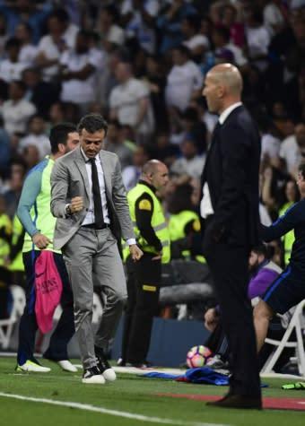 Decepcionado, Zidane evita elogiar Messi após derrota em casa