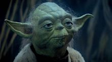 Let's celebrate May the 4th with every 'May the Force' in 'Star Wars' movies