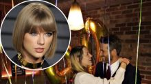 Taylor Swift 'drowning in tears' after Blake's birthday surprise for Ryan Reynolds