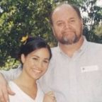 Thomas Markle reveals he cried as he watched Duchess of Sussex marry Prince Harry fromrented hide-out