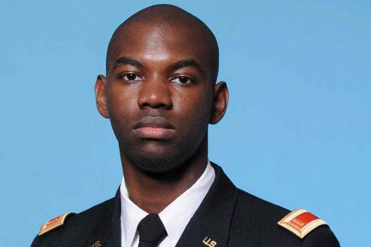Lieutenant with South Carolina Army National Guard Dies in Afghanistan
