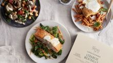 Nestlé acquires healthy meal startup Freshly for up to $1.5B