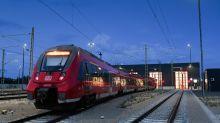 Alpen-Sylt-Express: Durch Deutschland bei Nacht