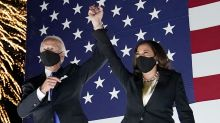 Two conventions — one masked, the other mostly not — offer contrasting views on coronavirus