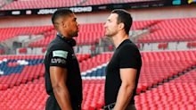 Joshua vs Klitschko: what is the purse, what will each fighter earn and what is prize money?