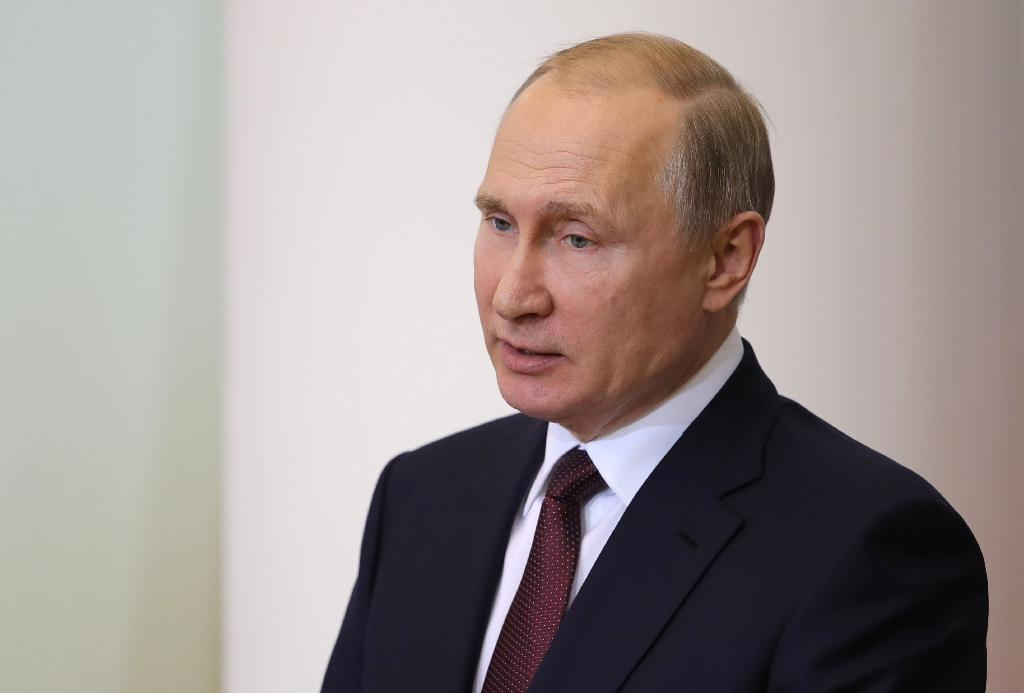 Russian President Vladimir Putin's victory in the March election was never in question and the prospect of his inauguration has generated little excitement