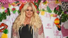Gemma Collins boasts about her private jet - gets exposed using stock photo
