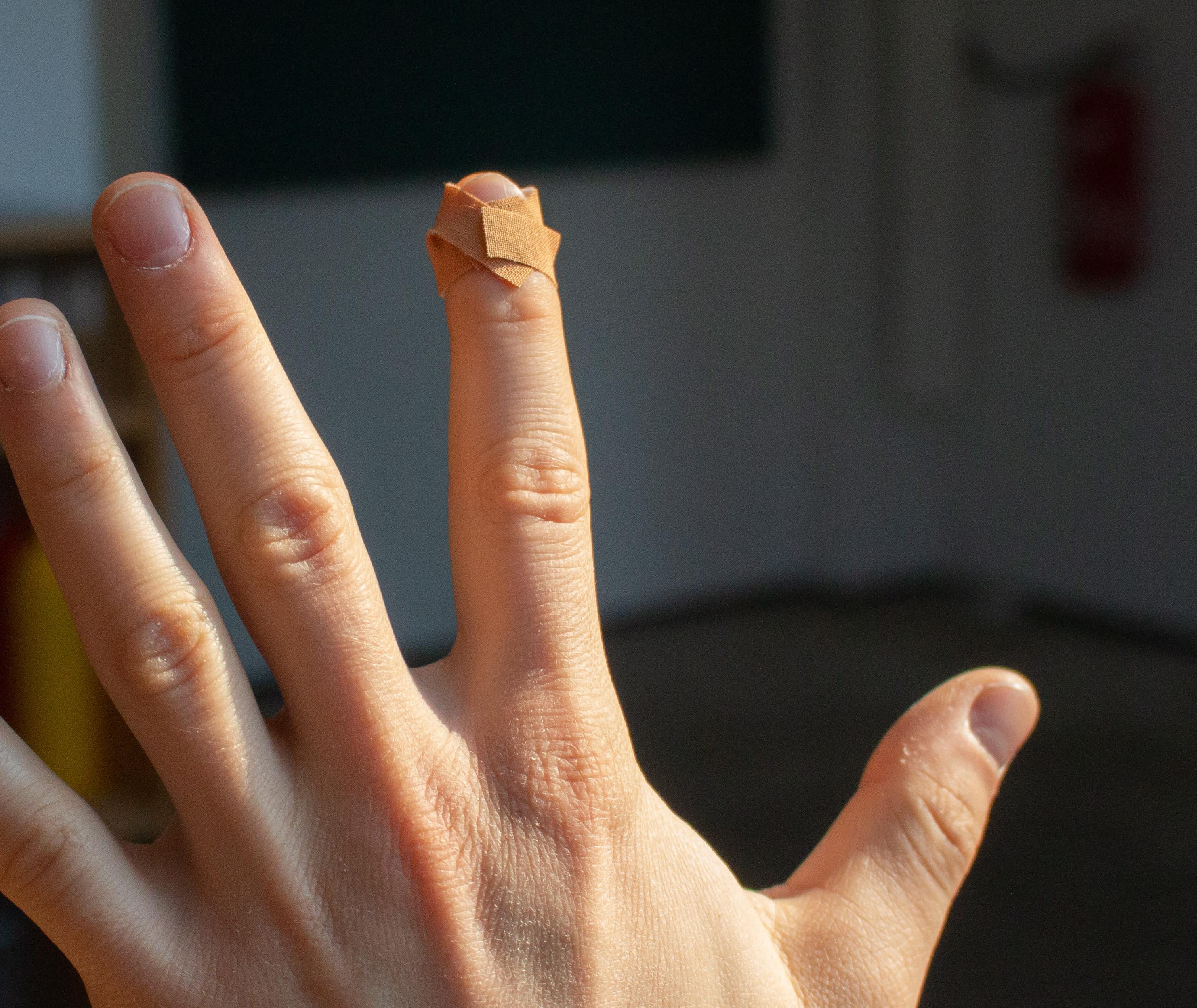 Erst Fingern Dann Blasen