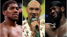 Where heavyweight boxing stands amid doubts over third Fury-Wilder clash
