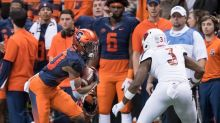 Syracuse vs. Louisville: Four things to watch for