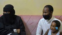 Joy, heartache: Pilgrims in Saudi vie for downsized hajj