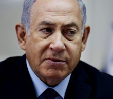 Netanyahu's government teeters as coalition allies say it is 'not possible' to continue