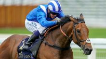 Battaash sizzles in the Goodwood heat