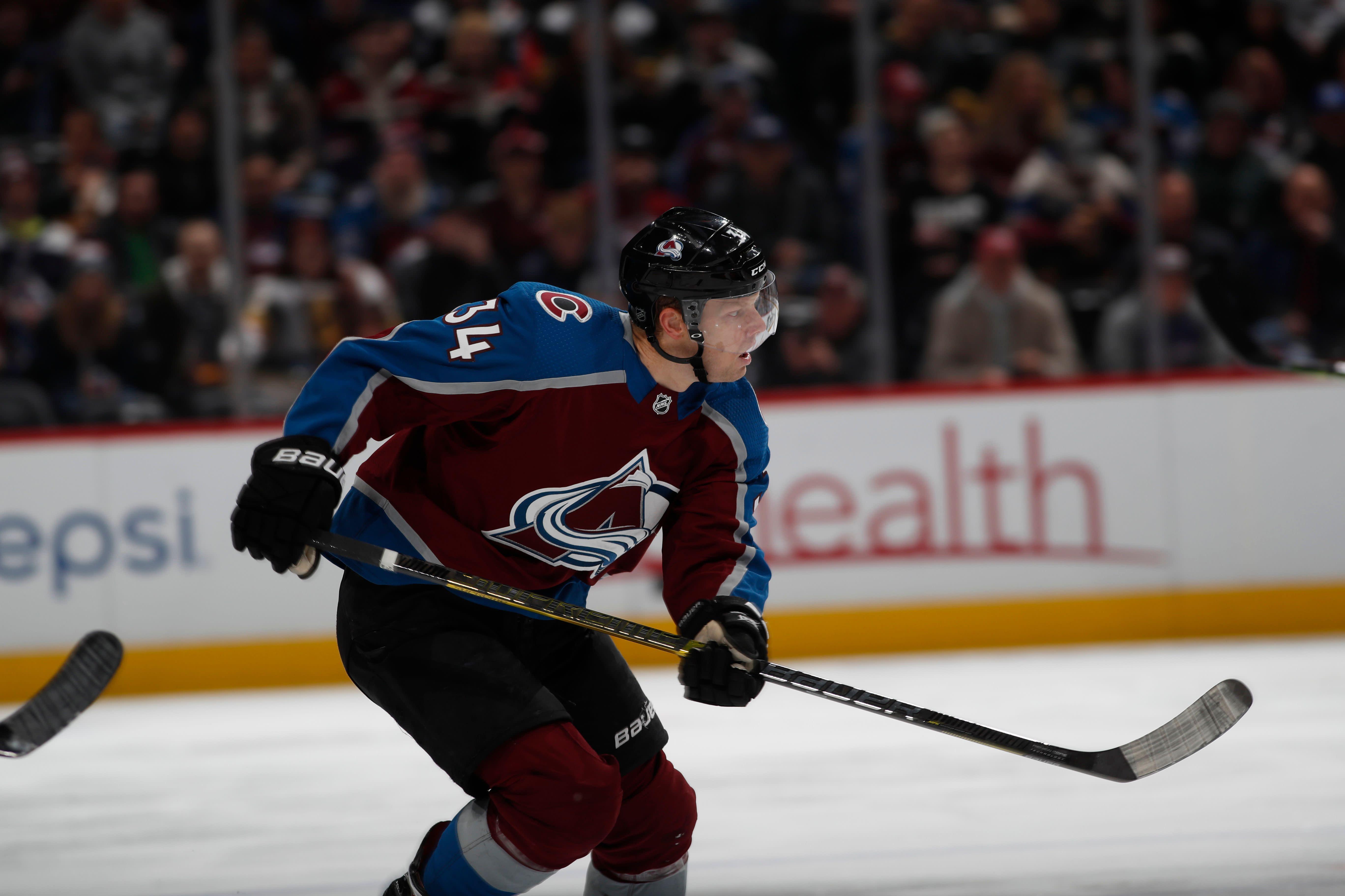 Fantasy Hockey  Add Carl Soderberg be6687ed1