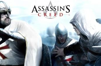 Assassin's Creed kills with 2.5 million sold; Ubi ups fiscal forecast