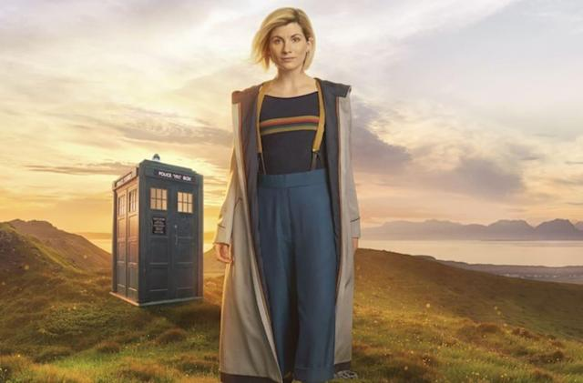 'Doctor Who' will be an HBO Max streaming exclusive in the US