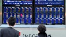 Asian markets rally after Wall St lead, euro struggles