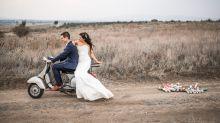 Las bodas ya no son iguales 'gracias' a los millennials