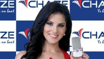 Sunny Leone: From B world to Ad world