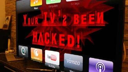 Ahora los SmartTV son los nuevos objetivos que atraen a los hackers