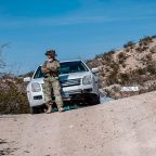 United Constitutional Patriots: Border Patrol pushes back against armed civilians policing border