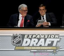 Meet the first Vegas Golden Knights, via NHL expansion draft