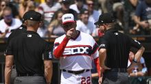 Cleveland Indians blown away by White Sox, 2-1, on Brian Goodwin's walk-off HR