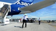Visitor numbers down but Paris Air Show was 'good vintage'