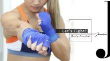 Let's Fight! 婚期逼近來打一場body combat!