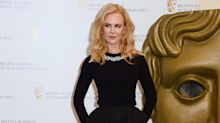 The one thing Nicole Kidman banned from her home