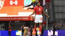 Foot - L1 - Brest - Brest: Ronaël Pierre-Gabriel et Haris Belkebla sortent sur blessure