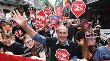 Adani an Australian litmus test: Bob Brown