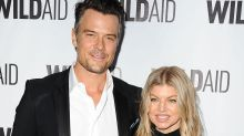 Josh Duhamel Sends Birthday Wishes to His 'Honey Bunny' Fergie