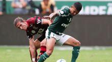 Apito Inicial #66 - É vergonha o Palmeiras não ter vencido nenhum título em 2019?