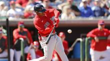 The Red Seat Podcast: Spring training first impressions