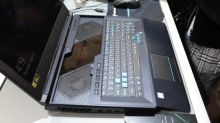 Acer's new Helios 700 keyboard hides a big secret