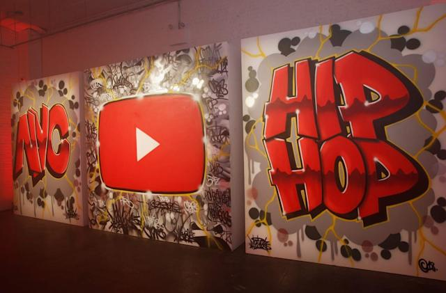 YouTube will 'frustrate and seduce' you into its music service (updated)